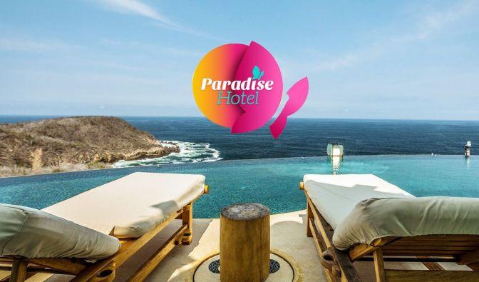 """""""Paradise Hotel"""" nochmal sehen"""