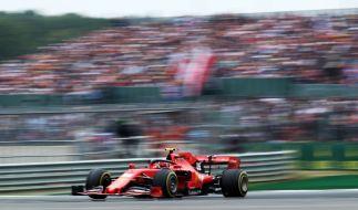 Kann Sebastian Vettel beim Großen Preis der Toskana seinen Abstand aufholen? (Foto)