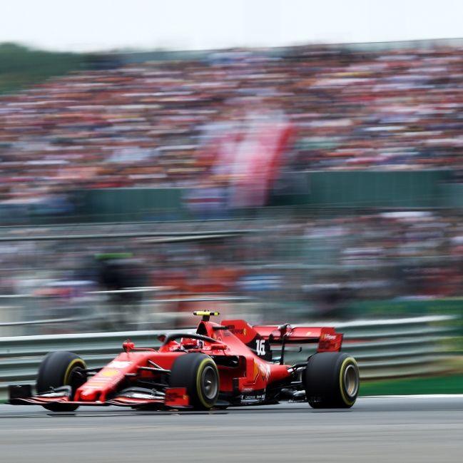 Nach Doppel Crash! Hamilton gewinnt Rennen in Italien (Foto)