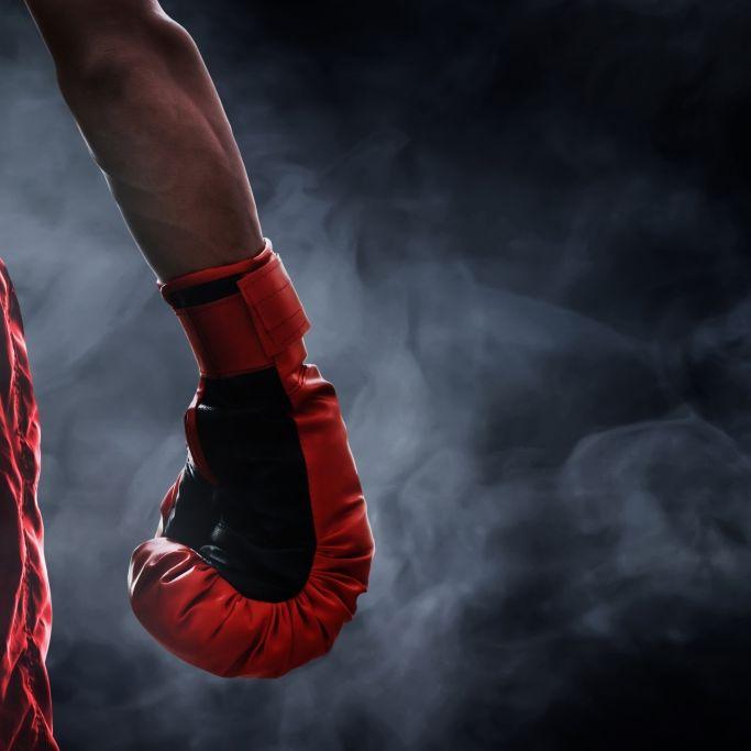 Todes-Drama! Nachwuchs-Boxer mit 22 Jahren erschossen (Foto)