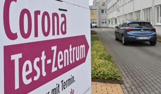 Die Zahl der am 09.09.2020 neu registrierten Coronavirus-Infektionen in Deutschland beläuft sich auf 1.176. (Foto)