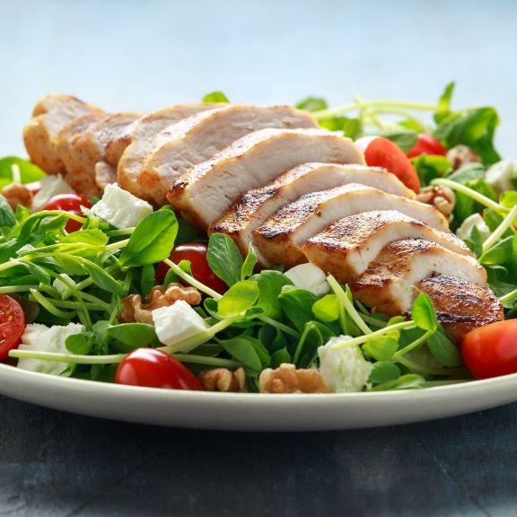 Mit Listerien verseucht!Supermarkt warnt vor DIESEM Salat (Foto)