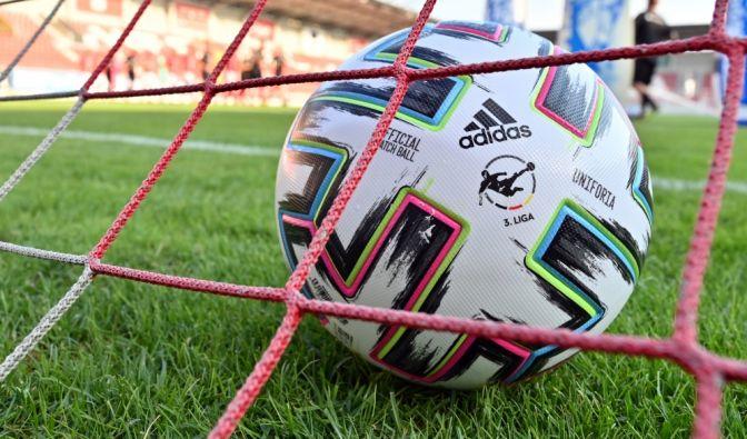 3. Liga 2020/21 in Live-Stream und TV