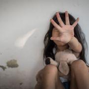 Mädchen (4) von vier Jungen vergewaltigt (Foto)