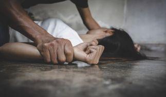In Indien wurde eine 86-Jährige vergewaltigt (Symbolbild). (Foto)