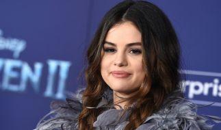 """Selena Gomez zeigt sich verführerisch im """"Allure""""-Magazin. (Foto)"""