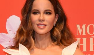 Kate Beckinsale trauert um Hündin Ingrid. (Foto)