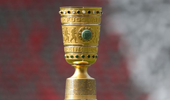 DFB-Pokal 2020 im TV + Live-Stream