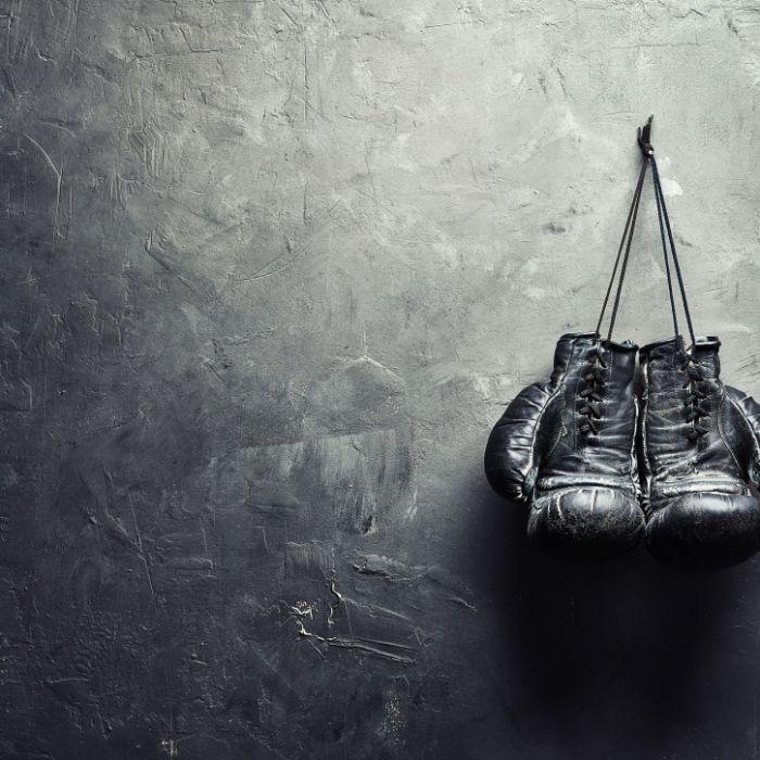 Der Krebs war stärker! Box-Legende mit 69 Jahren gestorben (Foto)