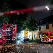 Mann (68) bunkert Waffen und Sprengstoff in Wohnung - Polizei ermittelt (Foto)