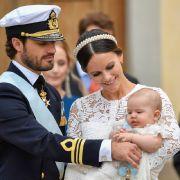 Neuer Skandal erschüttert deutschen Adel  Prinzessin Sofia auf Heldensuche (Foto)