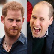 Trennungsfreude, Frust-Tränen und Knast-Drama bei den Royals (Foto)