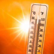 Hitze-Hammer! HIER bringt Hoch Kevin Temperaturen bis zu 33 Grad (Foto)