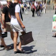 Kauf-Rausch! Wann und wo sind heute die Geschäfte geöffnet? (Foto)