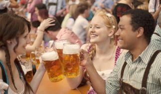 Oktoberfest abgesagt! Hier können Besucher trotzdem feiern (Foto)