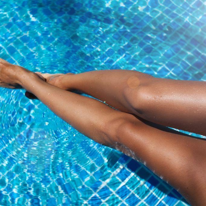 Unten-ohne-Hammer! Türkisches Model verführt Fans mit Bikini-Foto (Foto)