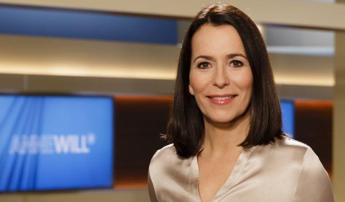"""Flüchtlings-Talk bei """"Anne Will"""""""