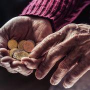 In DIESEM Bundesland bekommen Rentner das meiste Geld (Foto)