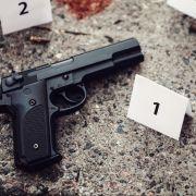 Mit 14 Schüssen! Vater tötet Tochter (13) und Sohn (15) (Foto)