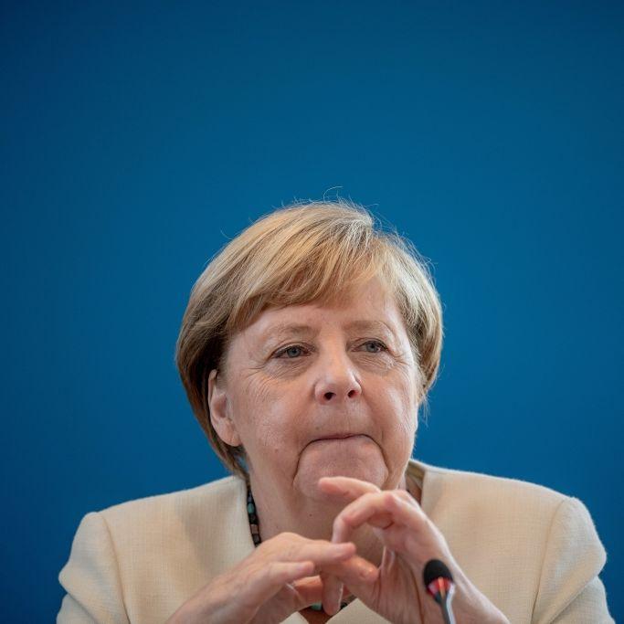 Kanzlerin entscheidet über Aufnahme weiterer Geflüchteter aus Moria (Foto)