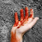 Nacktes Entführungsopfer mit abgetrennter Hand geflohen (Foto)