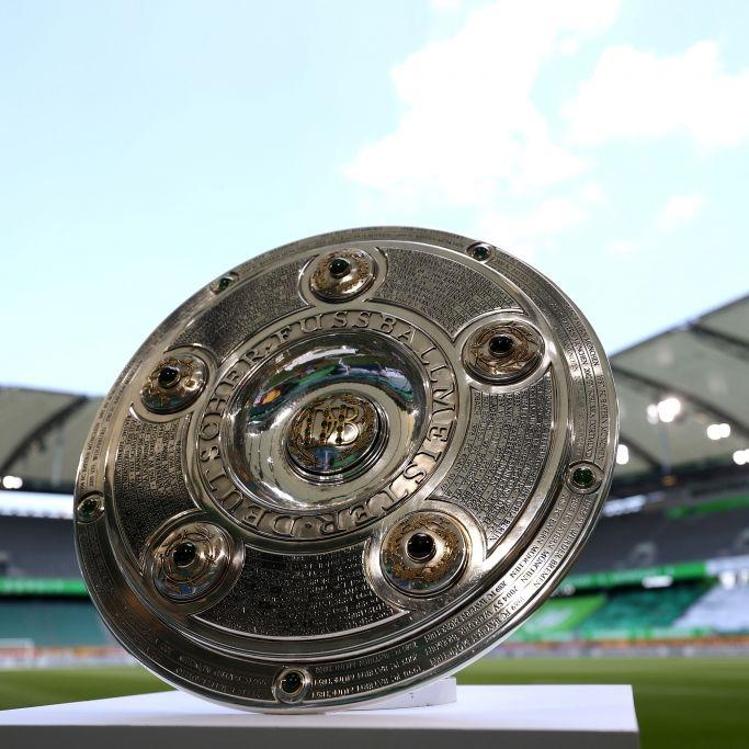 Die Ausgangslage der 18 Vereine für Meisterschaft, Championsleague, Europapokal (Foto)