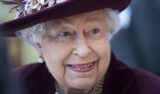 Queen Elizabeth II. könnte schon bald ein weiteres Herrschaftsgebiet einbüßen. (Foto)