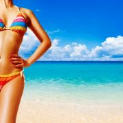 DIESER Mini-Bikini von Jude Laws Tochter bedeckt nur das Nötigste (Foto)