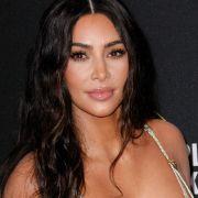 Kim Kardashian gewährte intime Einblicke.