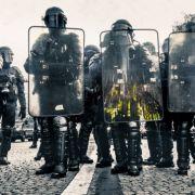 Brauner Shitstorm! SO krass reagiert Twitter auf den Polizei-Skandal (Foto)