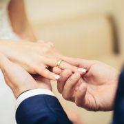 Frischverheiratete Braut stirbt kurz nach Ja-Wort (Foto)