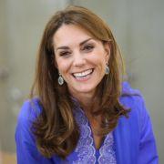 Deutliche Ansage! Darauf hat Herzogin Kate keine Lust mehr (Foto)