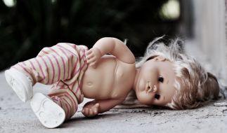 In England steht ein Elternpaar unter Verdacht, sein Baby getötet zu haben. (Symbolbild) (Foto)