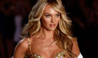 Candice Swanepoel gehört zur Model-Elite. (Foto)