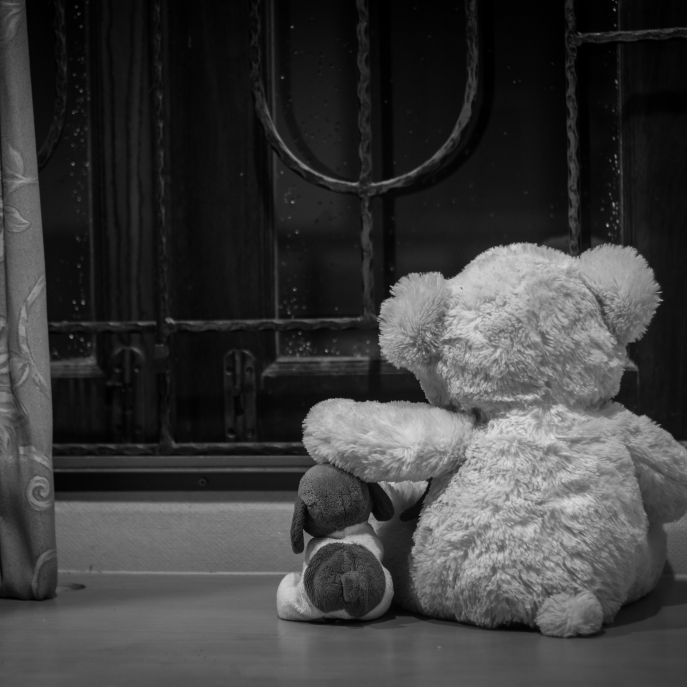 Krebs-Drama! Mutter stirbt 6 Monate nach Allergie-Tod ihres Sohnes (Foto)