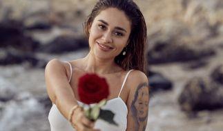 Melissa ist die Bachelorette 2020. (Foto)