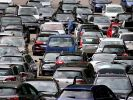 Bei der Kfz-Haftpflichtversicherung ändern sich für rund elf Millionen Autohalter in Deutschland die Typklassen. (Foto)