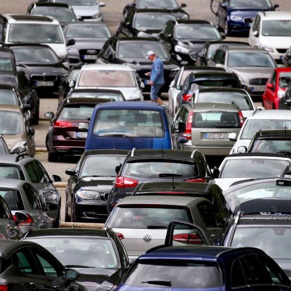 6 Millionen Autofahrer betroffen! Für diese Modelle wird's teuer (Foto)