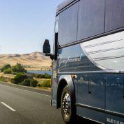 Fernbus-Passagier reist mit zerstückelter Leiche im Koffer (Foto)