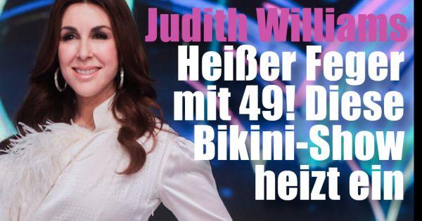 Williams nackt judith Judith