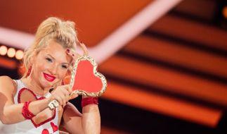 Echt herzig: TV-Star Evelyn Burdecki feiert am 20. September 2020 ihren 31. Geburtstag. (Foto)