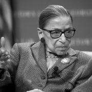 Der Krebs war stärker! Berühmte US-Richterinmit 87 Jahren gestorben (Foto)