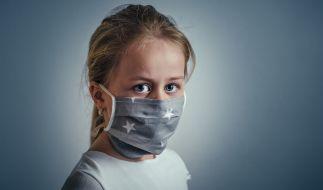 Wie sehr leiden Kinder unter den Corona-Maßnahmen? (Foto)