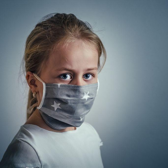 So sehr schaden die Corona-Maßnahmen unseren Kindern (Foto)