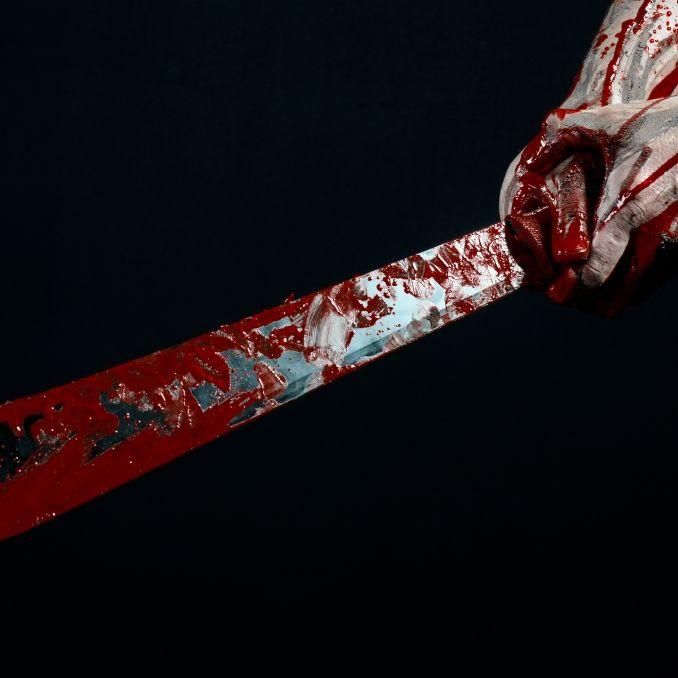 Sie erlitt mehrere Schädelbrüche! Mann metzelt Ex-Frau mit Machete nieder (Foto)