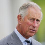 Royals-Experte sicher: Prinz Charles läutet das Ende der Monarchie ein (Foto)