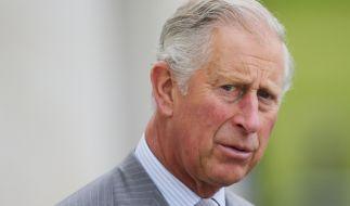 Läutet die Krönung von Prinz Charles das Ende der Monarchie ein? (Foto)