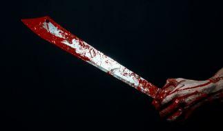 In Hamm wurde eine Frau mit einer Machete attackiert. (Foto)
