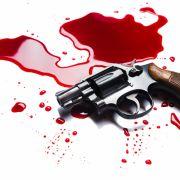Betrunkener erschießt Nachbarn (37) nach Streit um Partylärm (Foto)