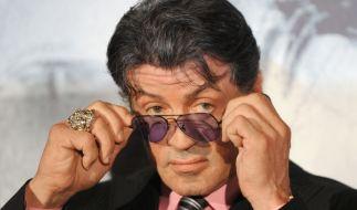 Sylvester Stallone trauert: Seine Mutter Jackie Stallone ist mit 98 Jahren gestorben. (Foto)